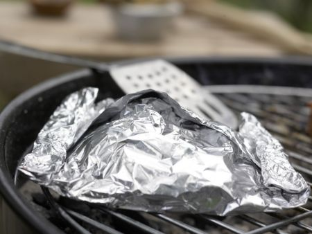 how to cook fish on the grill without foil