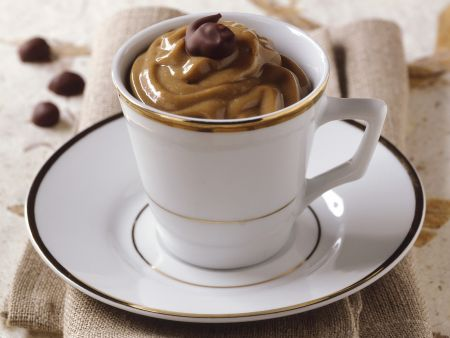 Italian Espresso Dessert