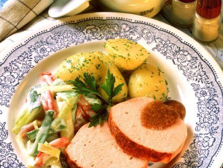 Leberkäse Recipes | Eat Smarter USA
