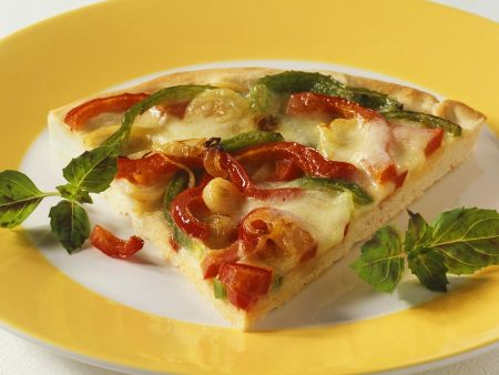 Pepper Pizza