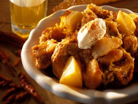 Szeged Goulash Recipes | Eat Smarter USA