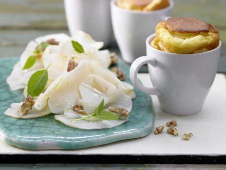 Potato Soufflé