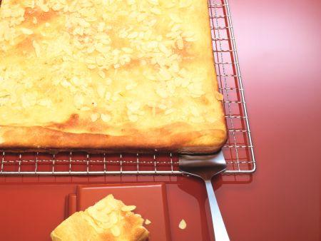 Sweet Custard Cake