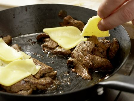 how to cook thin cut steak in the oven