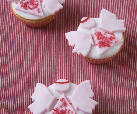 Angelic Individual Cakes