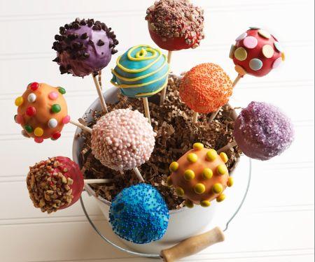 Assorted Cake Pops