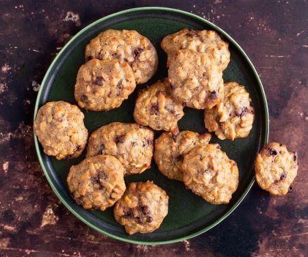 Brain Food Cookies