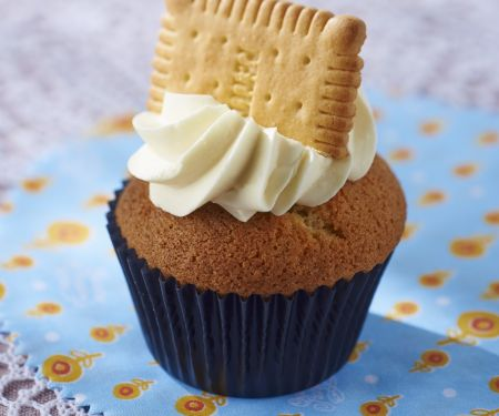 Butter Cookie Cakes