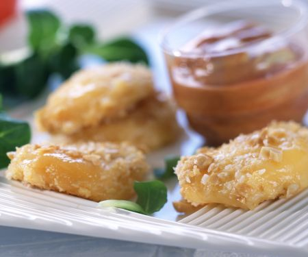 Cheese Nuggets