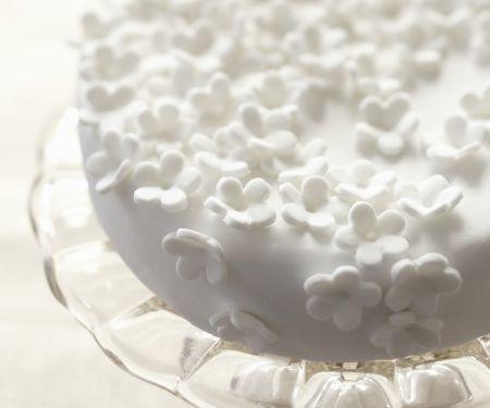 Cherry Blossom Celebration Cake