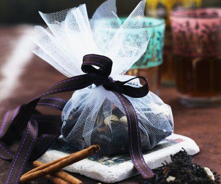 Christmas Tea as a Gift