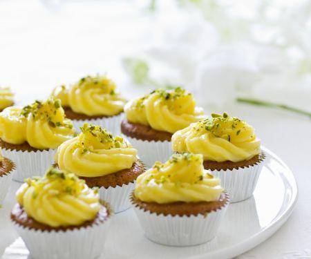 Citrus Buttercream Cakes