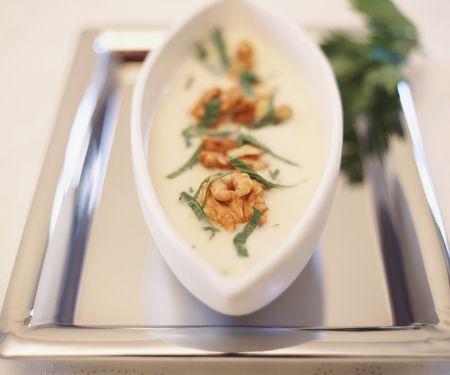Creamy Root Veg Bisque