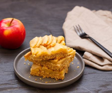 Danish Apple Pie