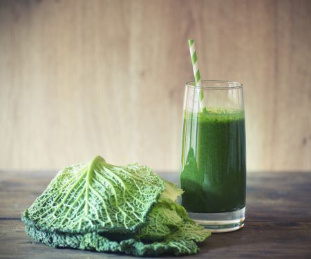 The best cleanse you can possibly have!