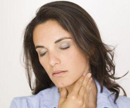 Low Thyroid Activity Diet