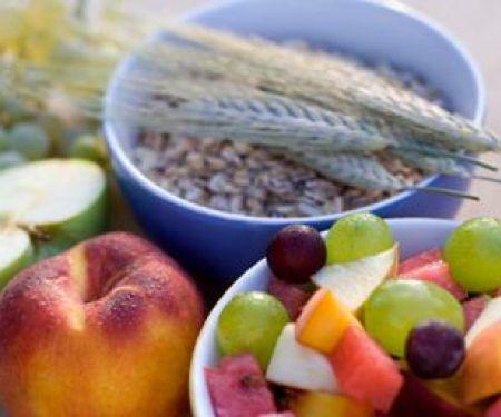 Important High-Fiber Foods