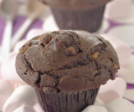 Fluffy Cocoa Cupcakes