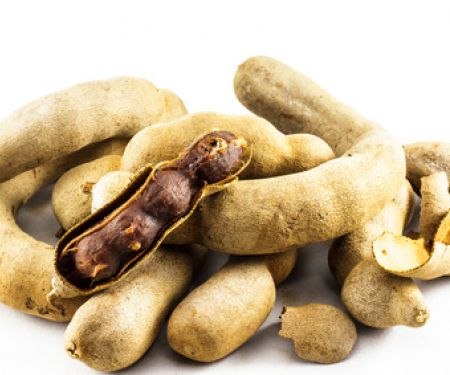 It might look strange, but tamarind actually packs a big health punch!