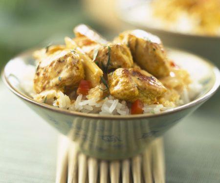 Fragrant Asian Chicken