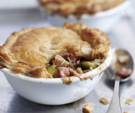 Gluten-free Pot Pies