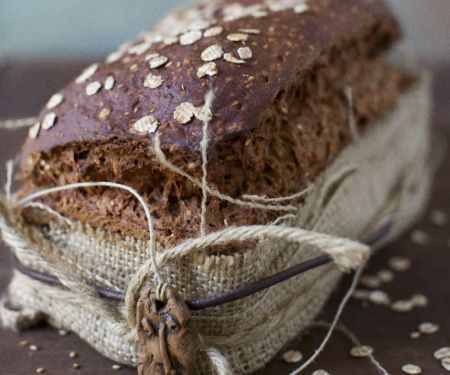 Gluten Free Wholegrain Bread