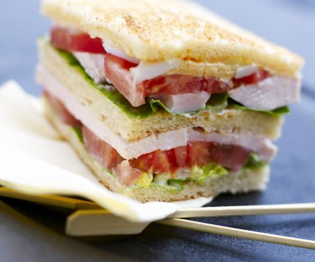 Simple Ham Salad Recipes For Sandwiches