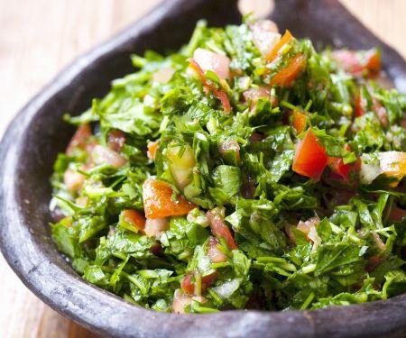Herb and Grain Bowl