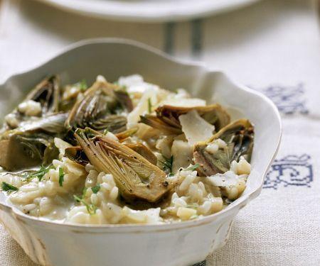 Italian Vegetable Rice Bowl