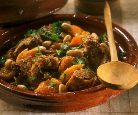 North African Lamb Stew