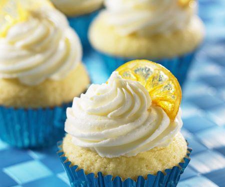 Lemon Cream Buns