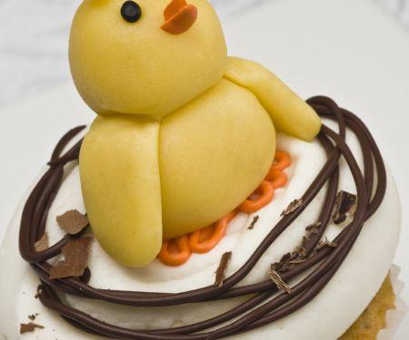 Little Birdie Cakes