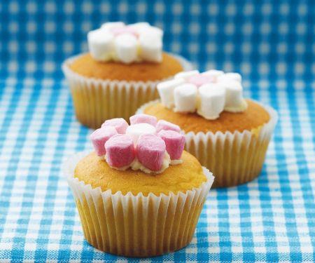 Mallow Cakes