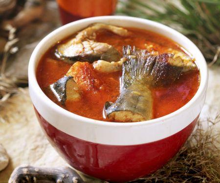 Mixed Seafood Broth