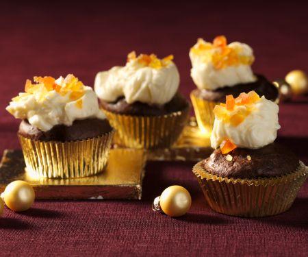 Papaya Muffins