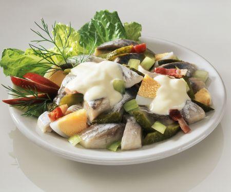 Pickled Fish Platter