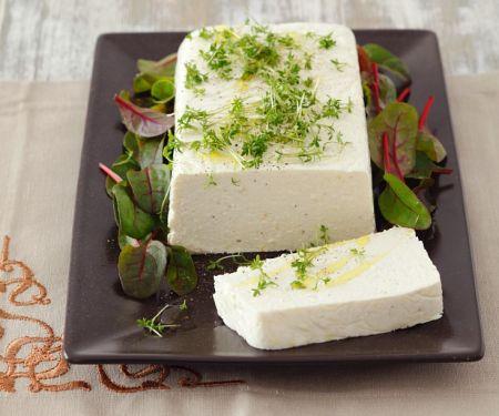 Quark and Horseradish Terrine