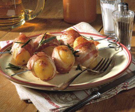 Rosemary and Bacon Potatoes