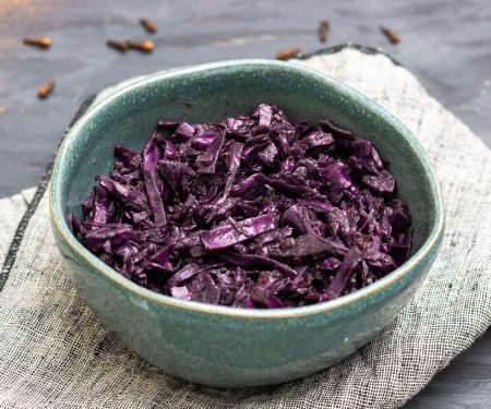Smarter Red Cabbage