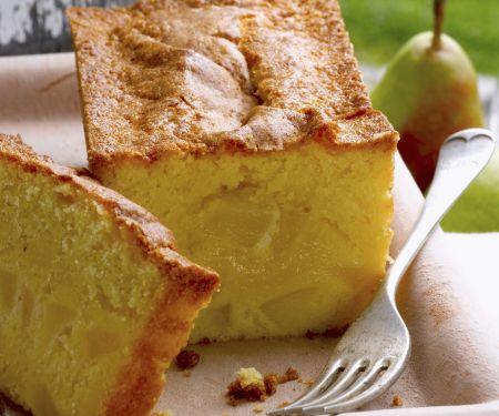 Soft Orchard Fruit Loaf