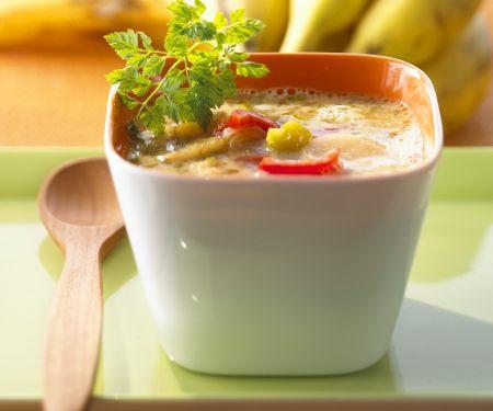 South-east Asian Fruity Soup