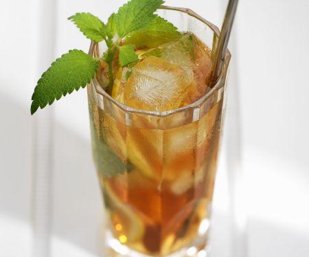 Southern Mint Iced Tea