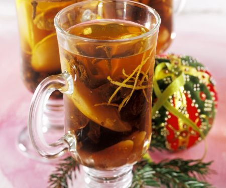 Spiced Festive Toddy