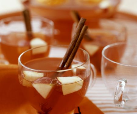 Spiced Party Punch