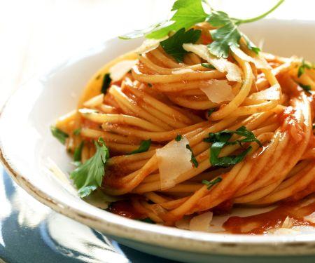 Spicy Pasta Dish