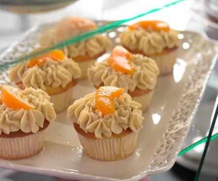 Stone Fruit Individual Cakes