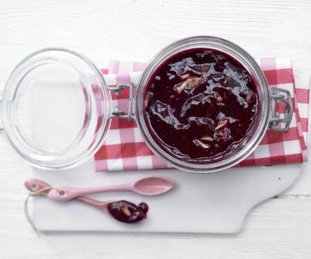 Sweet Berry Spread