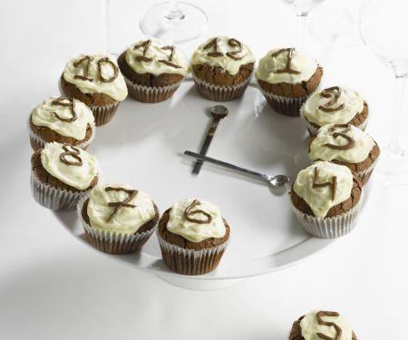 Tick Tock Cake Bake