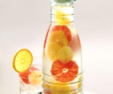 Tipsy Citrus