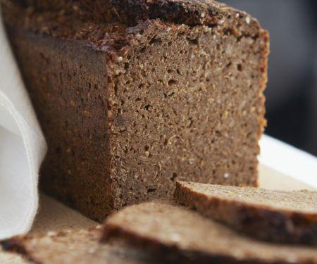 Wholemeal Rye Loaf